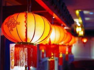 Chinese Holiday